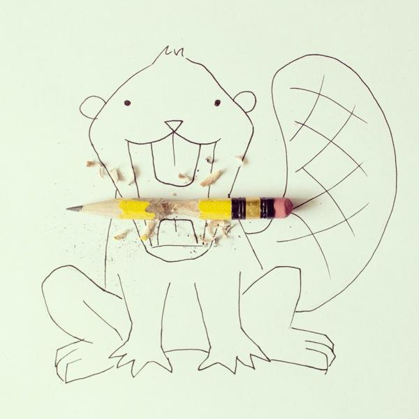 javier perez crayon