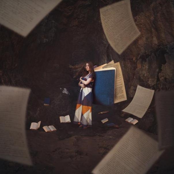 bibliophile joel robinson