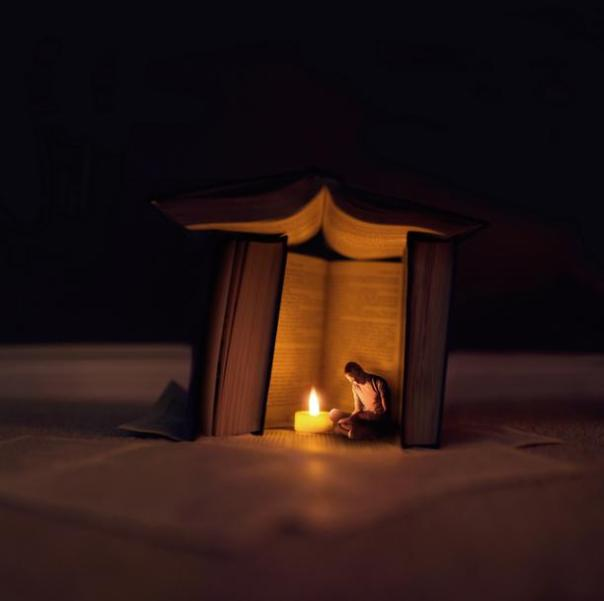 night-time stories joel robinson